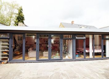 Thumbnail 1 bed detached house to rent in Manor Road, Adderbury, Banbury