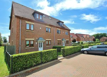 4 bed semi-detached house for sale in Chobham, Woking, Surrey GU24