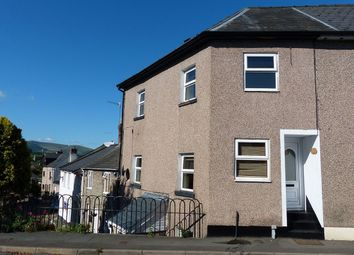 Thumbnail 2 bed flat to rent in The Avenue, Brecon