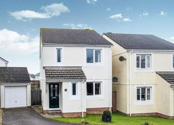 Thumbnail 3 bed detached house for sale in Wadebridge, Cornwall, England