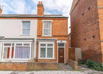 3 bed end terrace house for sale in Grange Road, St Georges, Redditch B98