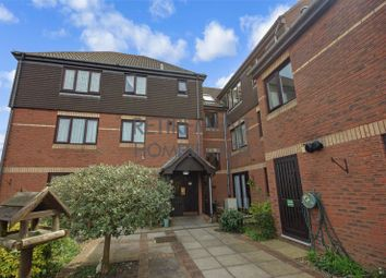 Thumbnail 1 bedroom flat for sale in Barton Lodge, Poole