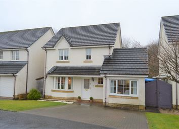 Thumbnail 3 bed detached house for sale in Clairinsh, Balloch, Alexandria