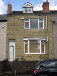 Thumbnail 2 bed terraced house to rent in Columbia Street, Huthwaite, Sutton-In-Ashfield