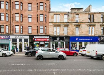 Thumbnail 2 bed flat for sale in Pollokshaws Road, Shawlands, Glasgow