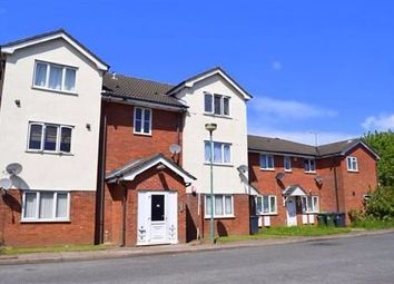 Thumbnail 1 bedroom flat for sale in Ely Close, Rowley Regis