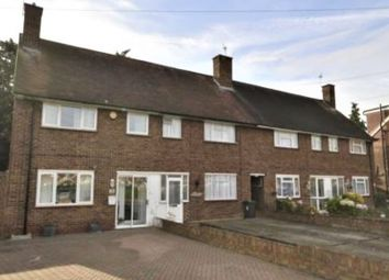 Thumbnail 2 bed end terrace house to rent in Wigley Road, Feltham