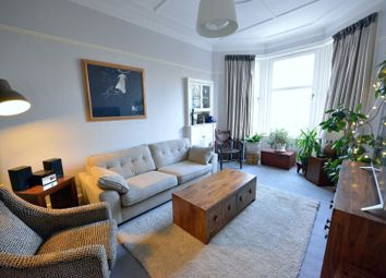 Thumbnail 1 bed flat for sale in Bellwood Street, Glasgow