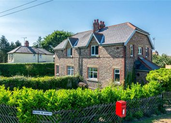 Thumbnail Property for sale in The Old Post Office, York Road, Bilton-In-Ainsty, York