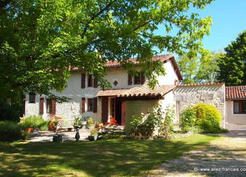 Thumbnail 7 bed barn conversion for sale in St Severin, Dordogne, 24230, France
