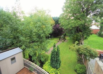 Thumbnail 3 bed flat to rent in Highview House, Queens Road, London