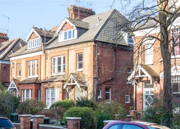 3 bed maisonette for sale in Avenue Road, Crouch End, London N6