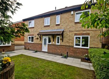 Thumbnail 4 bed detached house for sale in Washford Close, Ingleby Barwick, Stockton-On-Tees