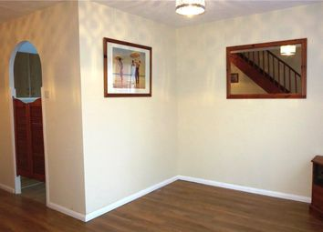 Thumbnail 1 bedroom end terrace house to rent in Ammanford Green, Ruthin Close, London
