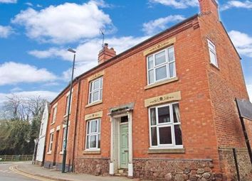 Thumbnail 3 bed semi-detached house for sale in North Street, Rothley