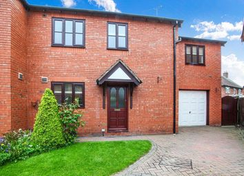 Thumbnail 3 bed semi-detached house for sale in Bullcroft Close, Shocklach, Malpas