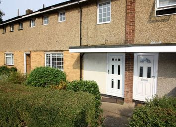 Thumbnail 4 bed property to rent in Cheviots, Hatfield, Hertfordshire