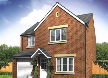 Thumbnail 4 bed detached house for sale in Martello Park, Off Buttermilk Close, Pembroke