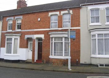 Thumbnail 2 bed terraced house to rent in Junction Road, Kingsley, Northampton