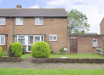 Thumbnail Semi-detached house for sale in Beech Close, West Drayton