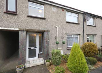Thumbnail 3 bed terraced house for sale in Pen Y Ffridd Road, Bangor, Gwynedd