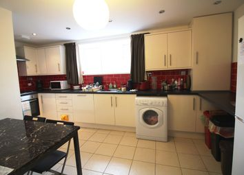 Thumbnail 5 bed terraced house to rent in Wyeverne Road, Cathays, Cardiff