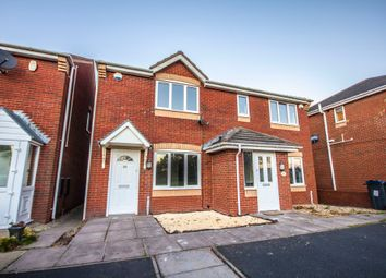 Thumbnail 2 bed semi-detached house for sale in Wychbury Road, Bartley Green