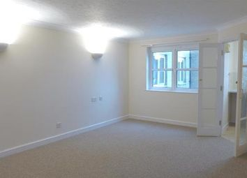 Thumbnail 1 bed flat to rent in Halebrose Court, Seafield Road, Bournemouth, Dorset