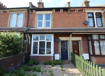 Thumbnail 5 bed terraced house for sale in Sturry Road, Canterbury