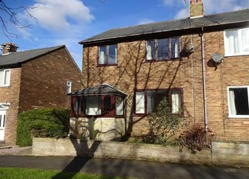 Thumbnail 3 bedroom end terrace house to rent in The Orchard, Woodplumpton, Preston