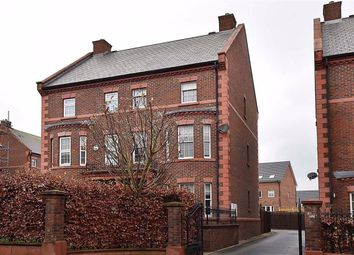 Thumbnail 3 bed semi-detached house for sale in Pewterspear Green Road, Warrington, Cheshire