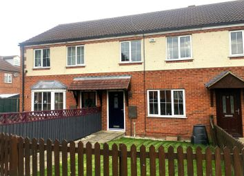 Thumbnail 3 bed property for sale in Racecourse Mews, Thirsk