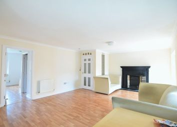 Thumbnail 2 bed flat to rent in Lansdowne Road, Hove