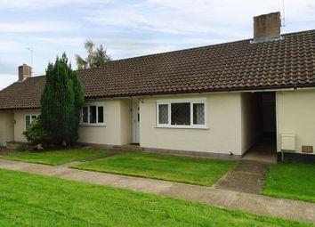 Thumbnail 2 bed bungalow for sale in Newton Bungalows, Whiteparish, Salisbury