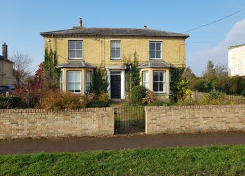 Thumbnail 5 bed detached house to rent in Boxworth End, Swavesey