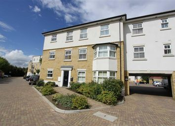 Thumbnail 2 bed flat to rent in Forge Way, Southend On Sea, Essex