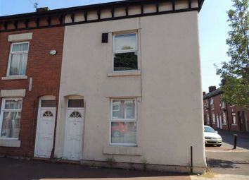 2 bed end terrace house for sale in Stanton Street, Clayton, Manchester M11