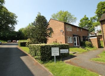 Thumbnail 2 bed flat to rent in Badgers Copse, Orpington