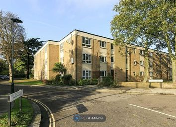 Thumbnail 1 bed flat to rent in Woffington Close, Hampton Wick, Kingston-Upon-Thames