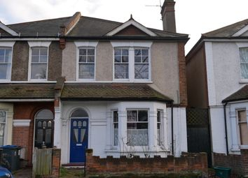 Thumbnail 4 bed semi-detached house for sale in Fairfield South, Kingston Upon Thames