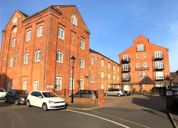 Thumbnail 2 bed flat to rent in Brew Tower, Barley Way, Marlow, Buckinghamshire