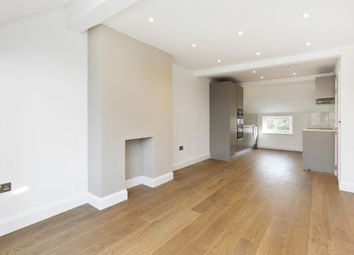 Thumbnail 3 bed flat to rent in Turnham Green Terrace, London