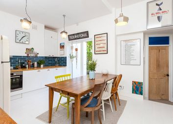 Thumbnail 2 bed flat for sale in Alexander Road, Archway, London