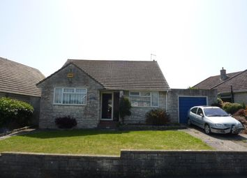Thumbnail 2 bed detached bungalow for sale in Greenway Road, Weymouth