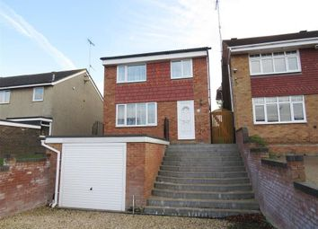 Thumbnail 3 bed property to rent in Wootton Drive, Hemel Hempstead