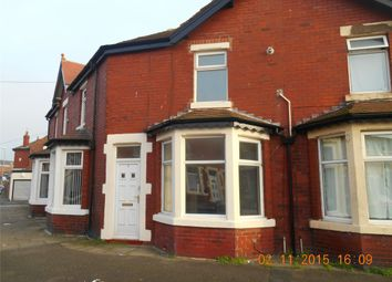 Thumbnail 2 bed shared accommodation to rent in Addison Road, Fleetwood, Lancashire