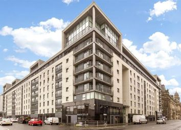 Thumbnail 2 bed flat for sale in Flat 5/19, Wallace Street, Glasgow, Lanarkshire