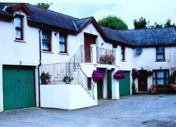 Thumbnail 1 bed flat for sale in Merlins Court Mews, The Norton, Tenby, Pembrokeshire.