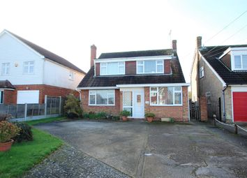 4 bed detached house for sale in Strawberry Lane, Tolleshunt Knights, Maldon CO5
