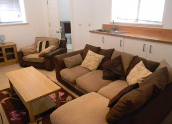 Thumbnail 2 bed flat to rent in St Vincents Court, 36 Queens Road, Hull